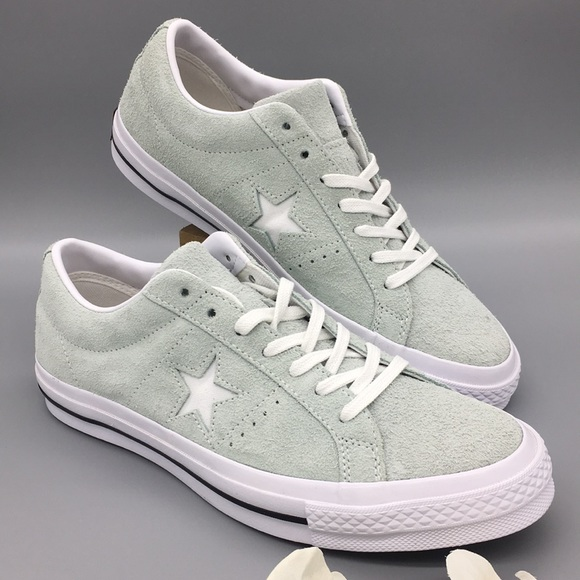 converse lifestyle one star